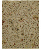 RugStudio presents Famous Maker Soumak 100478 Linen Area Rug