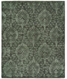 RugStudio presents Famous Maker Venice 100545 Twilight Hand-Knotted, Best Quality Area Rug