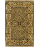 RugStudio presents Kaleen Mystic 6010 Garden Moss Moss 21 Hand-Tufted, Best Quality Area Rug