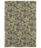 RugStudio presents Kaleen Home and Porch Wimberly Coffee 2001-51 Hand-Tufted, Good Quality Area Rug
