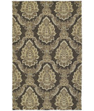 RugStudio presents Kaleen Home and Porch Cedar Hamock Brown 2015-49 Hand-Tufted, Good Quality Area Rug