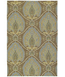 RugStudio presents Rugstudio Sample Sale 28889R Coffee 2020-51 Hand-Tufted, Good Quality Area Rug