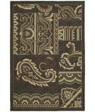RugStudio presents Kaleen Home and Porch Dutch Island Chocolate 2022-40 Hand-Tufted, Good Quality Area Rug