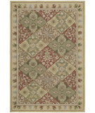 RugStudio presents Kaleen Home and Porch Desoto Linen 2026-42 Hand-Tufted, Good Quality Area Rug