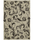 RugStudio presents Kaleen Home and Porch Rivoli Beige 2027-03 Hand-Tufted, Good Quality Area Rug