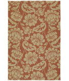 RugStudio presents Rugstudio Sample Sale 66729R Copper 2104 Hand-Hooked Area Rug