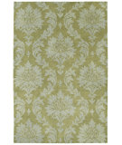 RugStudio presents Kaleen Soho Brighton Sage 2501 Hand-Tufted, Best Quality Area Rug