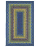 RugStudio presents Kaleen Bimini 3010-86 Multi Braided Area Rug