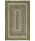 RugStudio presents Kaleen Bimini 3010 Celery Braided Area Rug