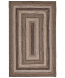 RugStudio presents Kaleen Bimini 3010 Mocha Braided Area Rug