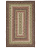 RugStudio presents Kaleen Bimini 3010 Sage Braided Area Rug