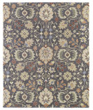 RugStudio presents Kaleen Helena 3201-73 Pewter Hand-Tufted, Good Quality Area Rug