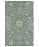 RugStudio presents Kaleen Helena 3207-88 Mint Hand-Tufted, Best Quality Area Rug