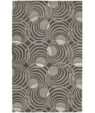 RugStudio presents Kaleen Astronomy 3404-68 Graphite Hand-Tufted, Good Quality Area Rug
