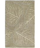 RugStudio presents Kaleen Astronomy 3405-40 Chocolate Hand-Tufted, Good Quality Area Rug
