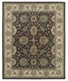 RugStudio presents Kaleen Solomon 4051-49 Brown Hand-Tufted, Good Quality Area Rug