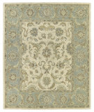 RugStudio presents Kaleen Solomon 4052-01 Ivory Hand-Tufted, Good Quality Area Rug