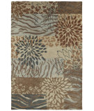 RugStudio presents Kaleen Botany Arum Decolores 4402 Area Rug