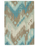 RugStudio presents Kaleen Casual 5054-88 Mint Hand-Tufted, Good Quality Area Rug