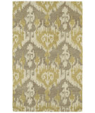 RugStudio presents Kaleen Casual Sigmund Graphite 5055 Hand-Tufted, Good Quality Area Rug