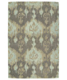 RugStudio presents Kaleen Casual 5055-88 Mint Hand-Tufted, Good Quality Area Rug