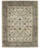 RugStudio presents Kaleen Mystic 6001-01 Ivory Hand-Tufted, Good Quality Area Rug