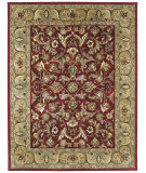 RugStudio presents Kaleen Mystic 6001-25 Red Hand-Tufted, Good Quality Area Rug