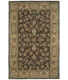 RugStudio presents Kaleen Mystic 6001-40 Chocolate Hand-Tufted, Good Quality Area Rug