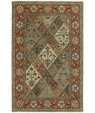 RugStudio presents Kaleen Mystic 6040-26 Tarten Hand-Tufted, Good Quality Area Rug