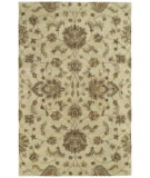 RugStudio presents Kaleen Mystic Europa Ivory 6060 Hand-Tufted, Good Quality Area Rug