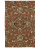 RugStudio presents Kaleen Mystic Europa Copper 6060 Hand-Tufted, Best Quality Area Rug