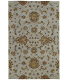 RugStudio presents Kaleen Mystic Europa Pewter 6060 Hand-Tufted, Good Quality Area Rug