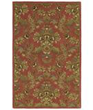 RugStudio presents Kaleen Mystic Zona Rosa 6074 Rose 58 Hand-Tufted, Best Quality Area Rug
