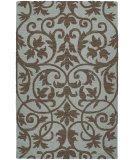 RugStudio presents Kaleen Carriage Trellis Spa 56 Hand-Tufted, Good Quality Area Rug