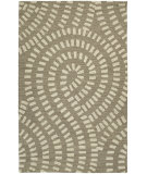 RugStudio presents Kaleen Carriage Traffic Nutmeg 54 Hand-Tufted, Good Quality Area Rug