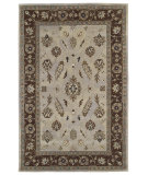 RugStudio presents Kaleen Presidential Picks Gilreath Ivory 6305-01 Hand-Tufted, Best Quality Area Rug
