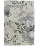 RugStudio presents Kaleen Inspire 6405 Imagination Linen 42 Hand-Tufted, Good Quality Area Rug