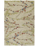 RugStudio presents Kaleen Inspire 6407 Homage Linen 42 Hand-Tufted, Good Quality Area Rug