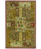 RugStudio presents Kaleen Khazana 6556 LaGrange Red 25 Hand-Tufted, Better Quality Area Rug