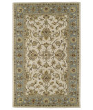 RugStudio presents Kaleen Khazana 6561 St. George Ivory 01 Hand-Tufted, Better Quality Area Rug
