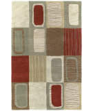 RugStudio presents Kaleen Khazana 6565-57 Salsa Hand-Tufted, Good Quality Area Rug