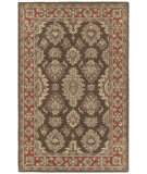 RugStudio presents Kaleen Khazana Negril 6579 Coffee 51 Hand-Tufted, Better Quality Area Rug