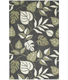 RugStudio presents Kaleen Khazana 6594-02 Black Hand-Tufted, Good Quality Area Rug