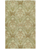 RugStudio presents Kaleen Khazana 6596-54 Nutmeg Hand-Tufted, Good Quality Area Rug