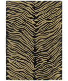 RugStudio presents Kaleen Khazana 6604-62 Ebony Hand-Tufted, Good Quality Area Rug