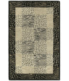 RugStudio presents Kaleen Khazana 6608-42 Linen Hand-Tufted, Good Quality Area Rug