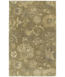 RugStudio presents Kaleen Magi Rose of Lebanon Sage 7201-59 Hand-Tufted, Better Quality Area Rug
