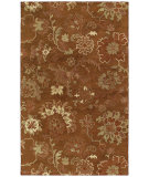 RugStudio presents Kaleen Magi Rose of Lebanon Copper 7201-67 Hand-Tufted, Better Quality Area Rug