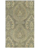 RugStudio presents Kaleen Magi Damascus Graphite 7202-68 Hand-Tufted, Better Quality Area Rug