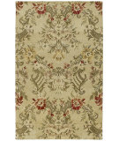 RugStudio presents Kaleen Magi Graden of Eden Linen 7203-42 Hand-Tufted, Better Quality Area Rug